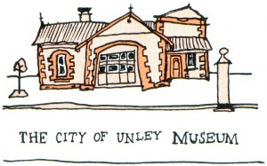 Unley Museum Logo